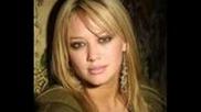 Avril Lavigne Ili Hilary Duff - vie re6avate