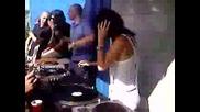 Anja Schneider - Loveparade 2006