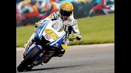 Снимки на Valentino Rossi