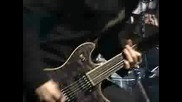 Papa Roach Live Kroq Last Resort
