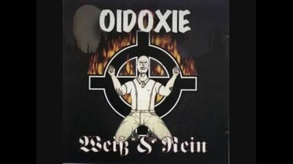 Oidoxie - Deutsche Skinheads
