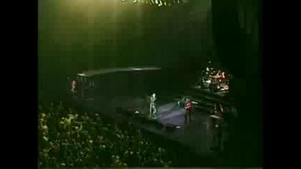 Metal Gods Live Usa 2004