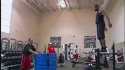 Nba Fit : Dwyane Wade Workout