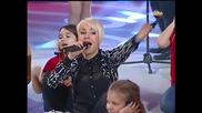 Dancing Stars - Поли Генова и Дичо - Нека с теб
