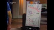The Big Bang Theory - Season 3, Episode 14 bg audio