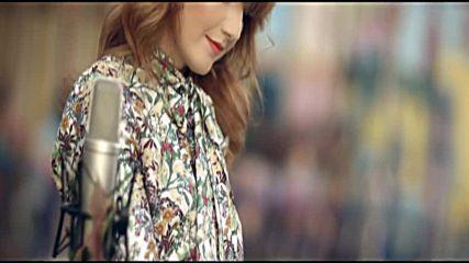 Crush Alexandra Ungureanu - Cest La Vie Adrian Funk Remix Vj Tony Video Edit