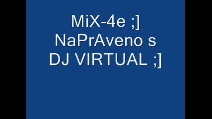 Dj Much3 - Crazy Pip [mix 3]