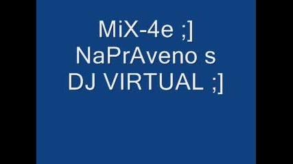 Dj Much3 - Crazy Pip [mix 3]