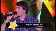 Mirza Selimovic - Splet pesama (LIVE) - GK - (TV Grand 16.07.2014.)