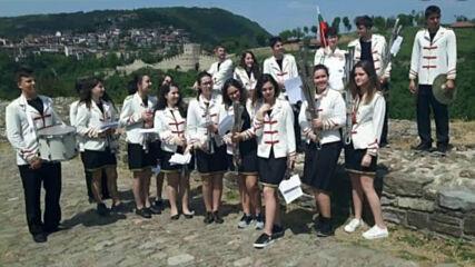 Кърджали - новия оркестар за градските празници