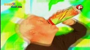 Спондж Боб Квадратни Гащи - Избелели от слънцето - бг аудио - High Quality