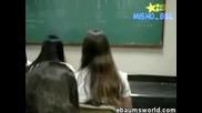 !ненормален Учител !