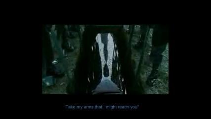 Watchmen Sound of Silence