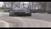 Vw Jetta vr6 285 hp Burnout