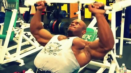Phil Heath - Бодибилдинг Мотивация !