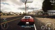 Need For Speed Rivals - Corvette Stingray