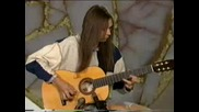 Paul Gilbert - Flamenco