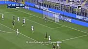 Интер 1 - 1 Палермо ( 28/08/2016 )