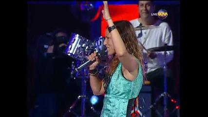 Dancing Stars - Chambao (05.06.2014)