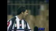 Dinamo - Juventus Salas Goal