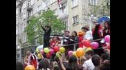 Los Pambos Carnavale po Vitoshka - 17.04.2010 part 2