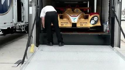All cars of family Porsche