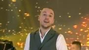 Bane Mojicevic - Svaka Druga Na Tebe Podseti - Novogodisnja Zurka - Dm Sat 2017