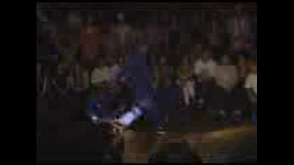 Breakdance - Hiphop Dance