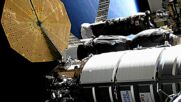 ISS: Progress 78 cargo spacecraft relocates and redocks with space station