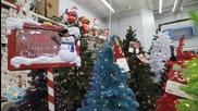 Walmart Announces Infant Car Seat