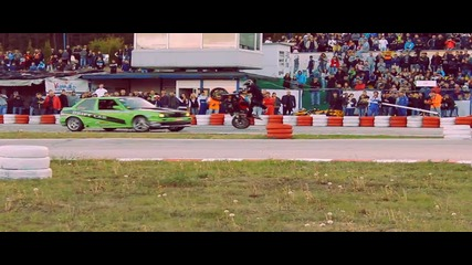 Some stunt and drift actions in Varna 720p