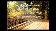 Пътят До Теб