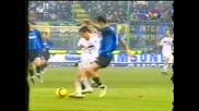 Интер-сампдория 3-2