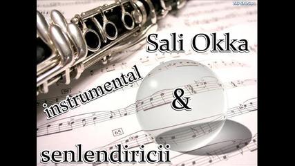 Sali Okka & Senlendiricii - Instrumental
