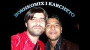 Karcheto I Boshkomix