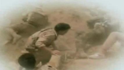Юрий Шкитун - Афганистан ( ... а мне опять Афган приснился .. )