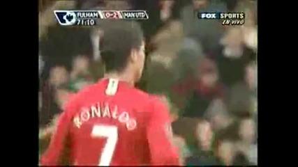cristiano ronaldo season 2008