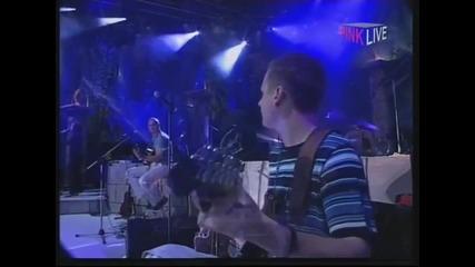 Ceca - Kuda idu ostavljene devojke - (LIVE) - (Marakana) - (TV Pink 2002)