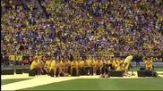 ВИДЕО: Борусия Дортмунд събра 20 хиляди на представянето си
