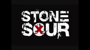 Stone Sour - Made Of Scars + Превод