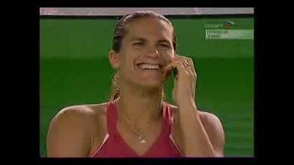 Australian Open 2006 Final - 2 Част