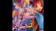 Winx in Concert - Superheroes