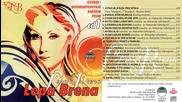 Lepa Brena - Jutros mi je ruza procvetala - (audio 2013) - субтитри