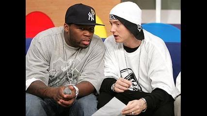 New Eminem Feat 50 Cent - Psyho 2009