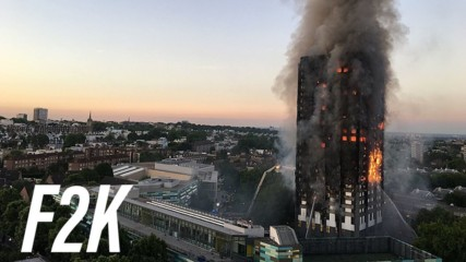 Grenfell Tower: Why affordable housing needs to change