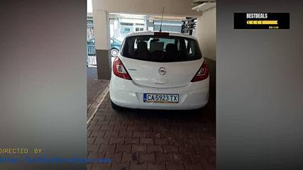 Автомобил Opel Corsa под наем!