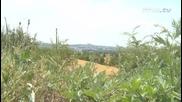 Rallye - Rouergue - Etape 1