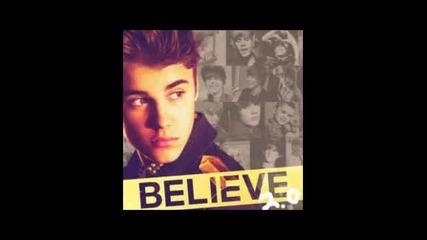 Justin Bieber - Just Like Them (audio)