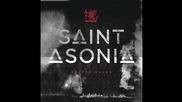 Saint Asonia ( Adam from 3dg) - Better Place (2015)