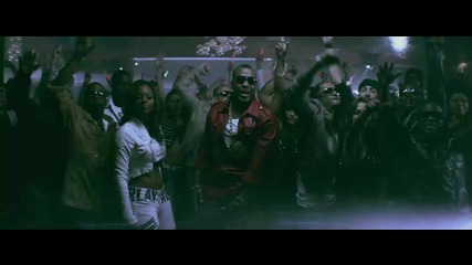 Flo Rida - Club Can't Handle Me (Feat. David Guetta) (Оfficial video)